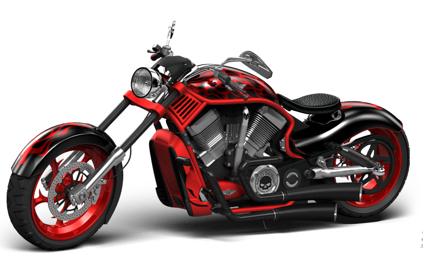 HARLEY-DAVIDSON – Lithium Ion Batteries for Motorcycles & MORE Plus ...